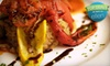 Olivetto Cafe & Wine Bar - Hillcrest: Seasonal Italian and New American Fare at Olivetto Café & Wine Bar (Up to 53% Off). Two Options Available.
