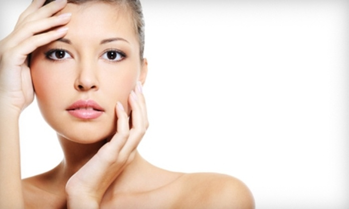 Ageless MediSpa - Ormond Beach: Four Cellulite Treatments or Up to 20 Units of Botox and a Facial at AgeLess MediSpa in Ormond Beach