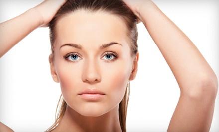 1 HydraFacial Skin-Rejuvenation Treatment (a $150 value) - Beauty Bar Laser Clinic in Toronto