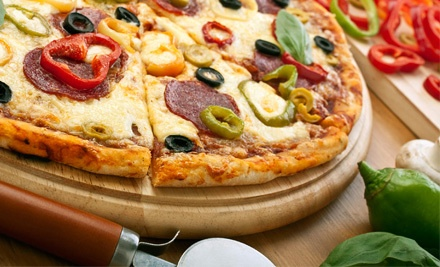 $20 Groupon to Hartford Road Pizza - Hartford Road Pizza in Manchester