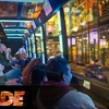 51% Off Ticket to THE RIDE in New York City
