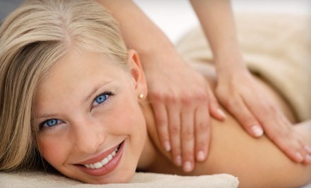 60-Minute Swedish Massage (a $70 value) - T.A.R. Salon in Collingswood