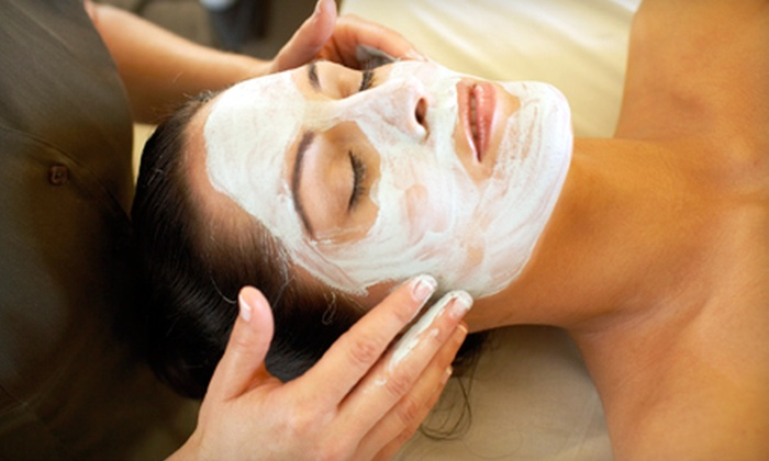 Esthetics by Caris - North Raleigh: $30 for a Customized Signature Facial at Esthetics by Caris ($65 Value)