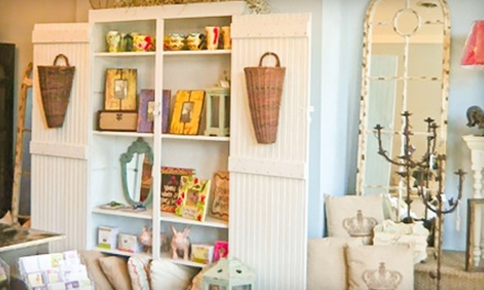 Pretty Please Boutique - Dell Rapids: $10 for $20 Worth of Home Décor, Gifts, and Apparel at Pretty Please Boutique in Dell Rapids