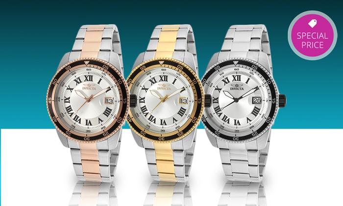 Invicta Men's Pro Diver Watches: Invicta Men's Pro Diver Watches. Multiple Styles Available.