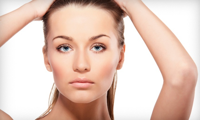 Skin So Perfect - Fairhope: One, Three, or Six Obagi Blue Peels at Skin So Perfect (Up to 58% Off)