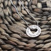 53% Off a Hand-Stamped Necklace