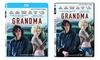 Grandma Blu-ray or DVD (Preorder): Grandma on Blu-ray or DVD (Preorder)