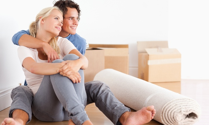 Highline Moving and Delivery - Rochester: Two Hours of Moving Services with Two Movers and Supplies from Highline Moving and Delivery (25% Off)