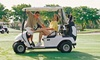 Renwood Golf Course - Round Lake Beach: Golf with Cart for Two or Four at Renwood Golf Course (Up to 46% Off)