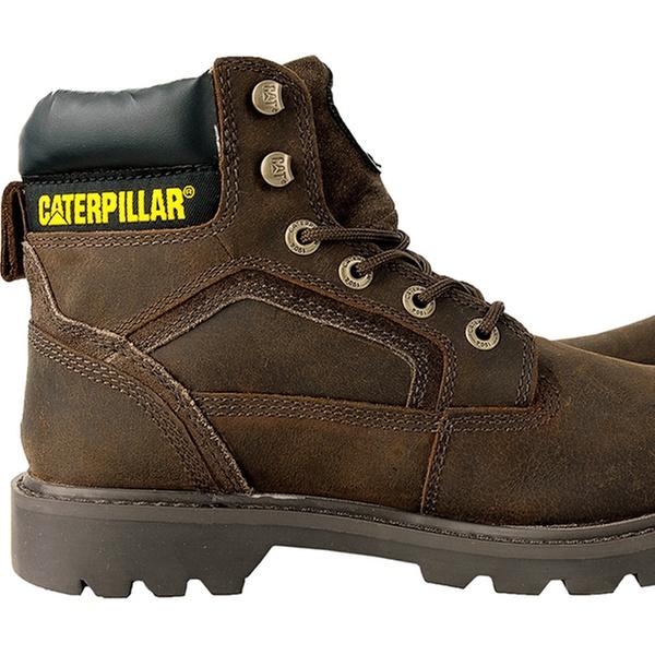 Caterpillar100CuirPour Boots 51De Réduction HommeDès 79 99€jusqu'à 4Aj3L5R