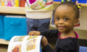 KinderCare : One Week of Child Care at KinderCare (Up to 50% Off). Four Options Available.