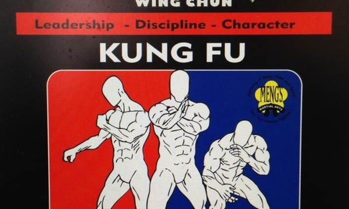 TheKungFuStudio - College Hill: 8 or 16 Wing Chun and Shaolin Kung Fu Lessons at TheKungFuStudio (Up to 84% Off)