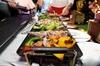 Restaurant Le Pile ou Face - Saint Cannat: Soirée tapas ou entrée, plat et dessert avec vin pour 2 ou 4 personnes dès 39,90 € au Restaurant Le Pile ou Face