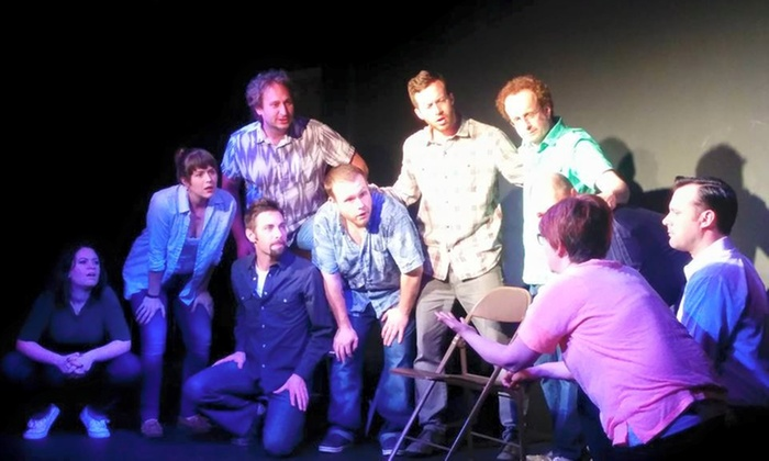 Grafenberg Productions - Cheeseman Park: Seven-Day Improv Course at Grafenberg Productions (50% Off)