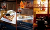 Levende East- CLOSED - Old City: $20 for $40 Worth of New American Cuisine and Drinks at Levende East