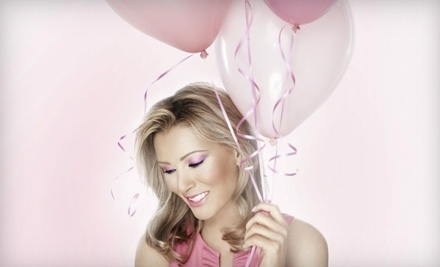$65 Groupon to Merle Norman Cosmetics and Day Spa - Merle Norman Cosmetics and Day Spa in Victoria