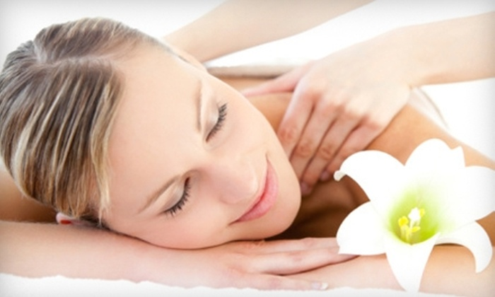 MassagePro - Plymouth - Wayzata: $45 for a One-Hour Deep-Tissue Massage at MassagePro in Plymouth ($90 Value)