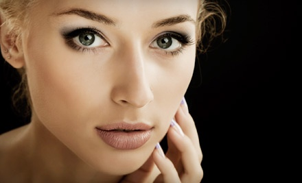 1 Year of Unlimited Laser Hair-Removal Treatments for Chin, Eyebrow, and Upper Lip (up to a $267 value) - Beautiful Laser Lounge & Anti-Aging in Las Vegas