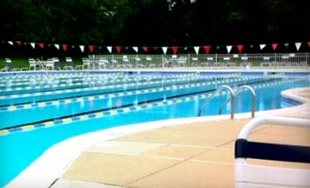 Ashbourne Swim Club - Ashbourne Swim Club in Elkins Park