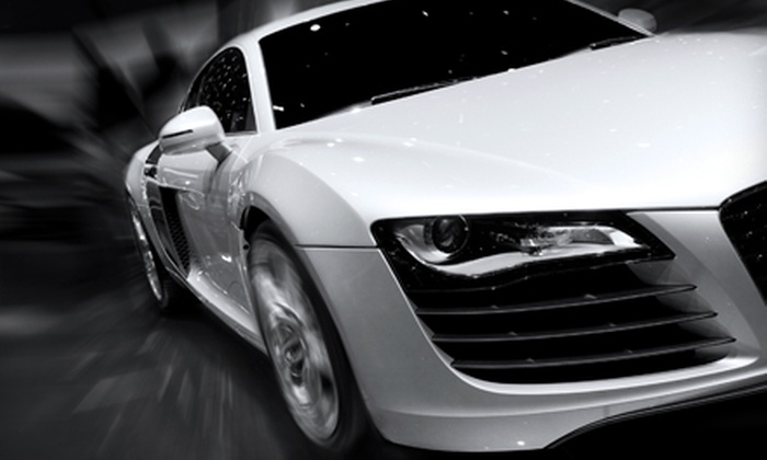 ProTech AZ - Multiple Locations: $39 for $100 Worth of Window Tinting or a Full Window Tint for a Car