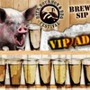 Beer, Bourbon, and BBQ Festival - Barclay Downs: $30 for VIP Admission to the Beer, Bourbon, and BBQ Festival