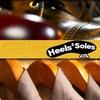 Half Off at Heels & Soles