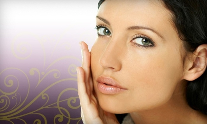 Urban Retreat Day Spa & Salon - Afton Oaks/ River Oaks: $99 for a Photofacial at Urban Retreat Day Spa & Salon ($395 Value)