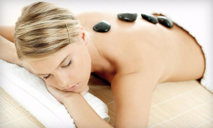 Kalamazoo Manual Therapy - Kalamazoo: $60 for a 90-Minute Hot-Stone Massage at Kalamazoo Manual Therapy ($125 Value)