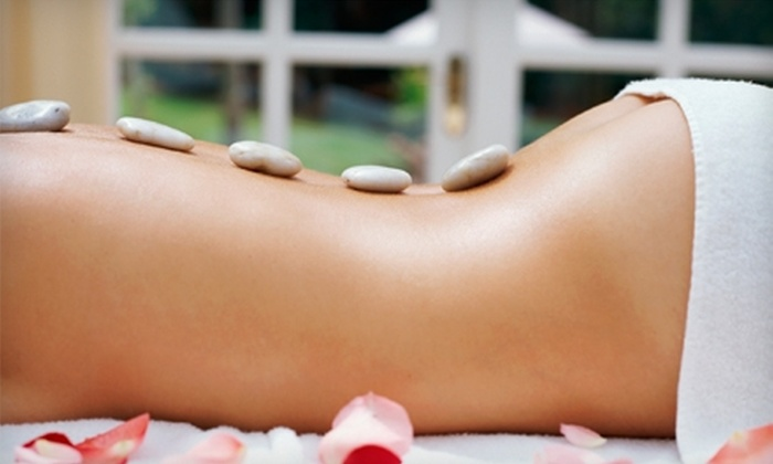Massage 2B Fit - Westlake Village: $49 for a 90-Minute Deep-Tissue or Hot-Stone Massage at Massage 2B Fit (Up to $120 Value)