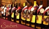 Seufert Winery - Dayton: $45 for Four Bottles of Wine and a Tasting for Two at Seufert Winery in Dayton ($90 Value)
