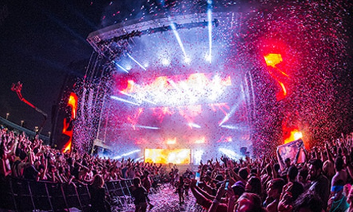 Electric Zoo Music Festival - Courtland: Electric Zoo 2013 at Randall's Island Park on Friday, August 30, at 11 a.m. (Up to 40% Off)