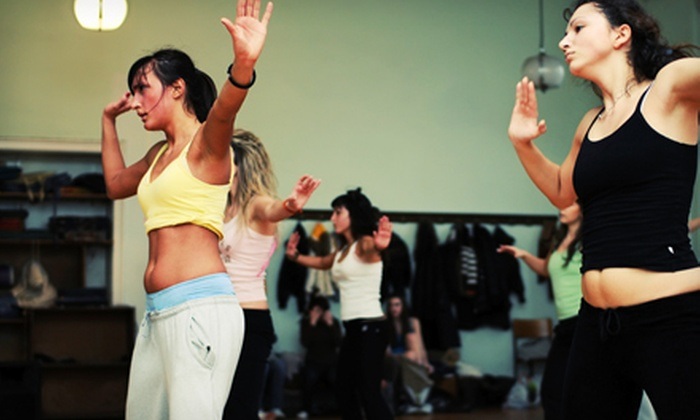 Valley Sports Center - Canton Valley: 5 or 10 Zumba Classes at Valley Sports Center in Canton