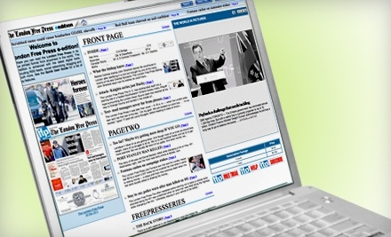 London Free Press - London Free Press in