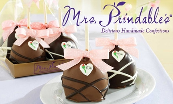 Mrs. Prindable's - Chicago: $12 for $25 Worth of Gourmet Treats from Mrs. Prindable's
