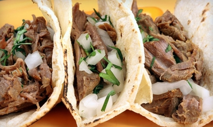 Lupe's Mexican Restaurant - Bear Creek: $10 for $20 Worth of Mexican Fare at Lupe's Mexican Restaurant