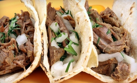 $20 Groupon to Lupe's Mexican Restaurant - Lupe's Mexican Restaurant in Stockton