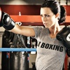 Up to 74% Off at LA Boxing, a UFC Gym