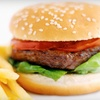 Up to 53% Off Burger Dinner for Two at The Concord Grill