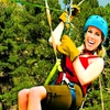 Half Off 90-Minute Zipline Tour