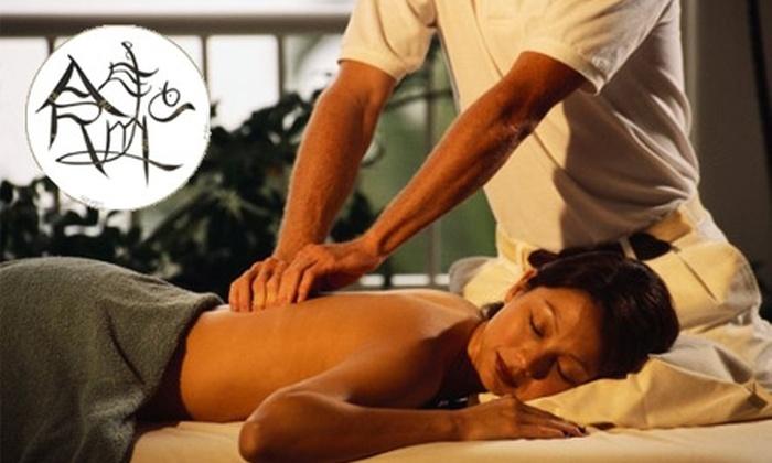 AREMEL Massage Therapy - Northwest Virginia Beach: $30 for a 70-Minute Massage at AREMEL Massage Therapy