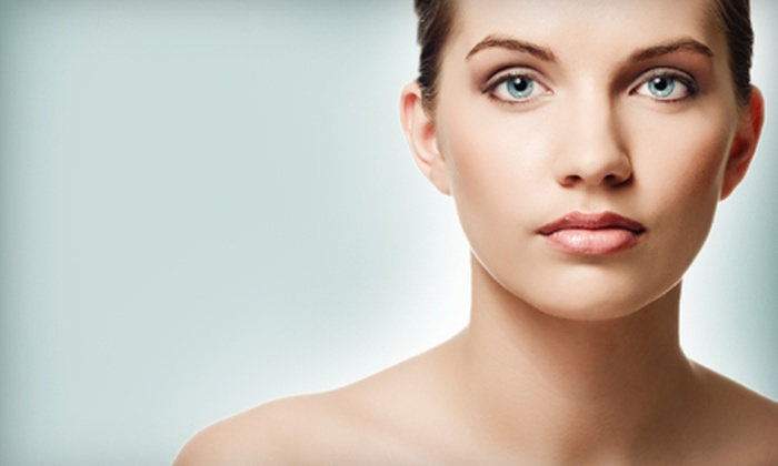 MedThin - Multiple Locations: Six Laser Hair-Removal Treatments or One Area of Botox at MedThin