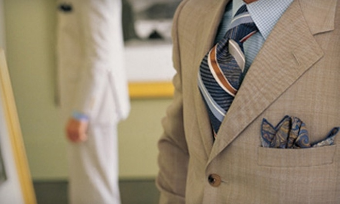 Prestige Exceptional Fabricare - Washington DC: $25 for $50 of High-End Dry Cleaning from Prestige Exceptional Fabricare in Silver Spring