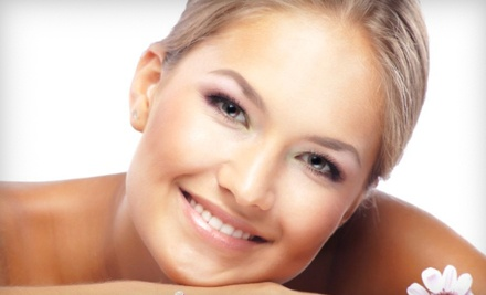 3-Hour Spa Package - Magdalena Euro Facial Body Spa in Troy