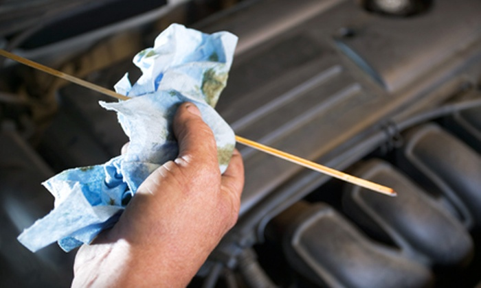 Meineke Car Care Center - Temecula: Preferred or Supreme Oil Change at Meineke Car Care Center in Temecula