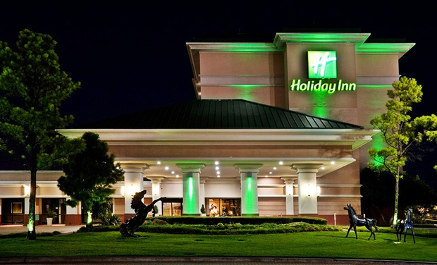 Holiday Inn Dallas Richardson Groupon