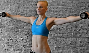 Wilson Fitness: 5 or 10 Fitness Classes at Wilson Fitness (Up to 86% Off)