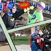 Up to 51% Off at The Super Run 5k