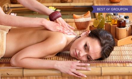 Up to 46% Off Massage