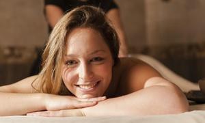 Heidi Castillo Massage: A 60-Minute Full-Body Massage at Heidi Castillo Massage (62% Off)
